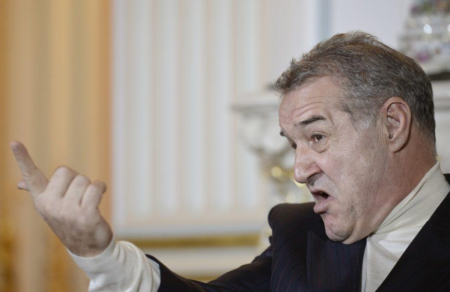 FCSB apelează la TAS pentru a bloca promovarea CSA Steaua! Ce contestă Gigi Becali