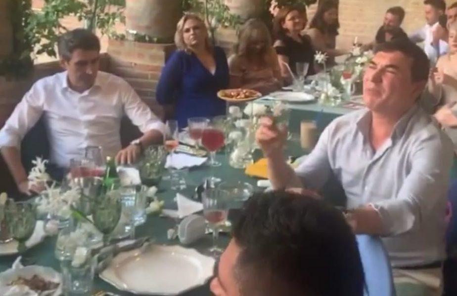 Decizia luată de milionarul român de 64 de ani care arată mai tânăr cu 30 de ani. Anunțul făcut de femeia cu care și-a înșelat soția timp de 16 ani