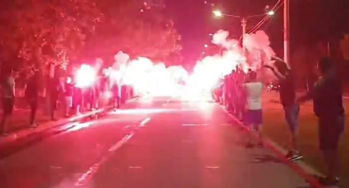 """Craiova ia foc în aşteptarea primului titlu după 29 de ani: """"Suporterii nu vor mai putea fi opriţi!"""""""