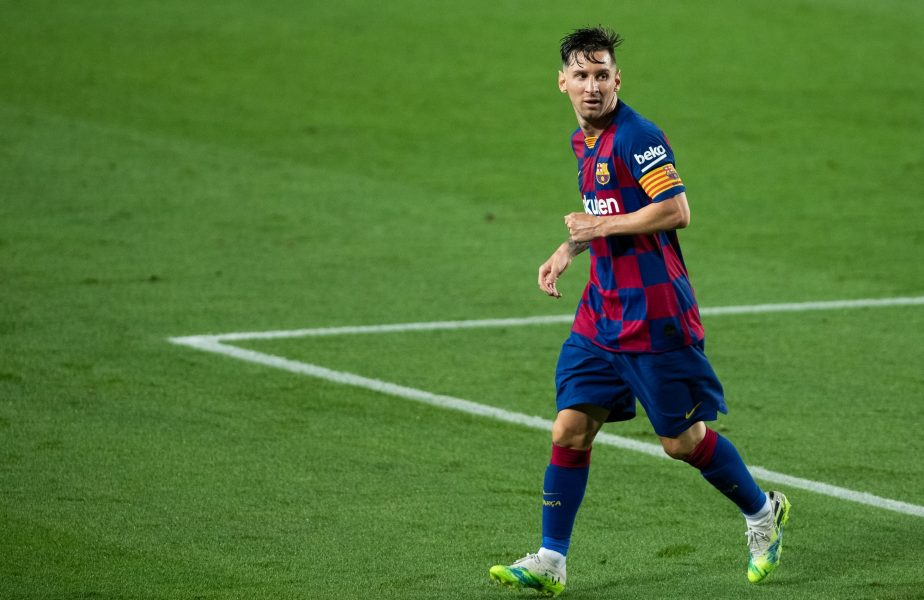 """Barcelona reacţionează după zvonurile despre plecarea lui Messi! """"Sunt obligaţi să facem asta"""""""
