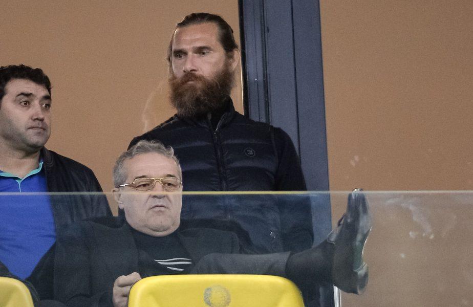 """Gigi Becali, criză de nervi după ce a aflat că jucătorii ar fi băut cu Vintilă! """"Îi mănânc! Cum să facă Vintilă șpriț cu ei?"""""""