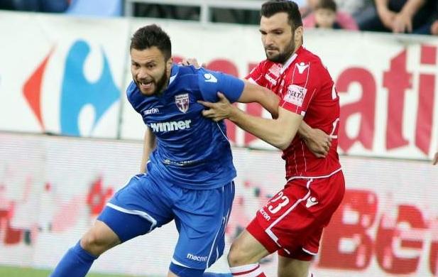 Dinamo a scăpat de problema de un milion de euro! Ionuţ Serban a anunţat că rămâne la club