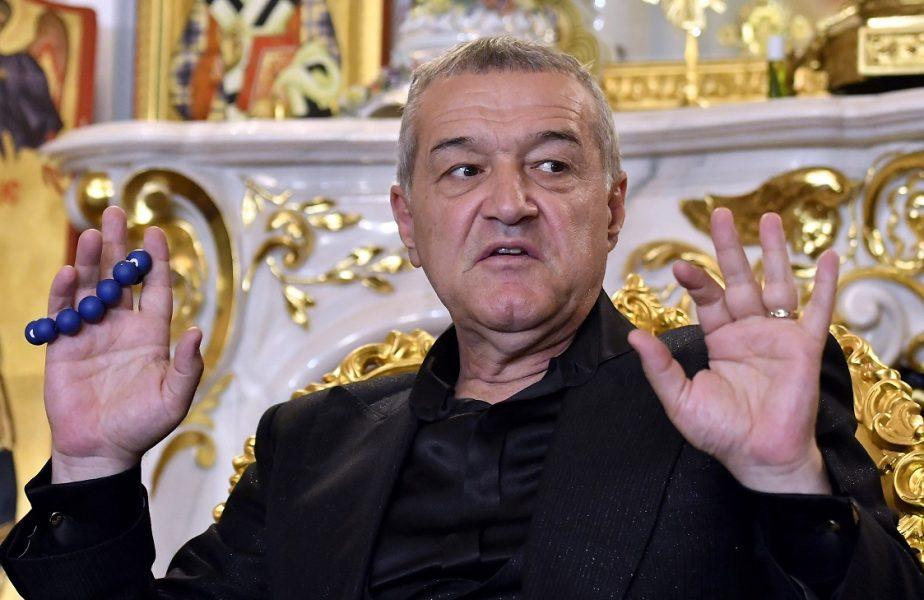 """Mega afacere pentru Becali! Vrea să vândă """"tripleta de aur"""" la englezi. Ce se întâmplă cu Vintilă"""