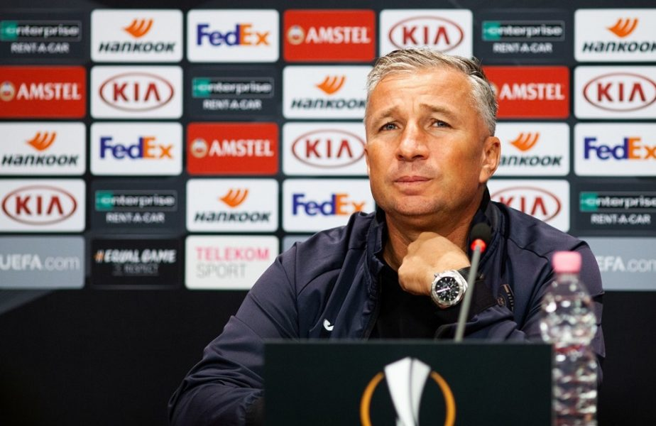 CFR Cluj a dat o nouă lovitură pe piaţa transferurilor. Campionii României au plătit pentru fundaşul dorit de Dan Petrescu!