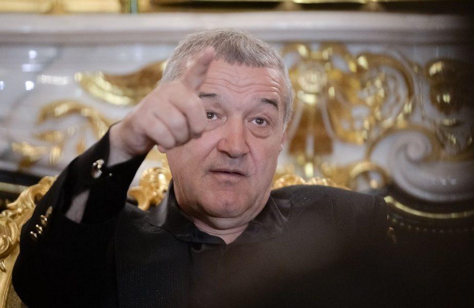 """Becali a pus tunurile pe olteni! """"Craiova nu are valoare de campioană"""""""