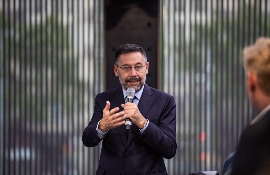 """Președintele Barcelonei a vorbit despre viitorul antrenor al catalanilor: """"Va fi el, mai devreme sau mai târziu"""""""