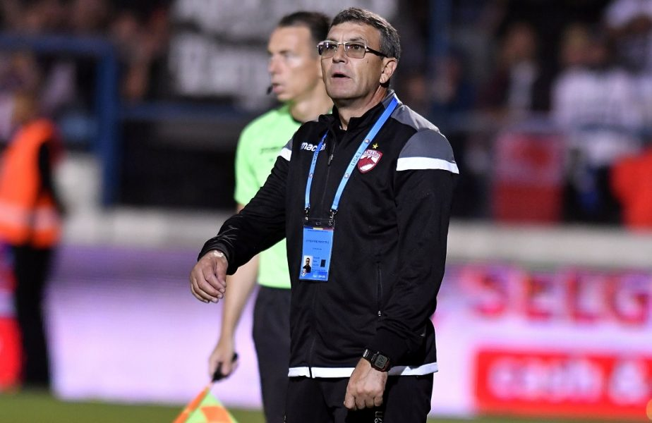 """EXCLUSIV   Eugen Neagoe a rupt tăcerea despre perioada Dinamo! Atac la suporterii """"câinilor"""": """"A fost o măgărie ce s-a întâmplat"""""""