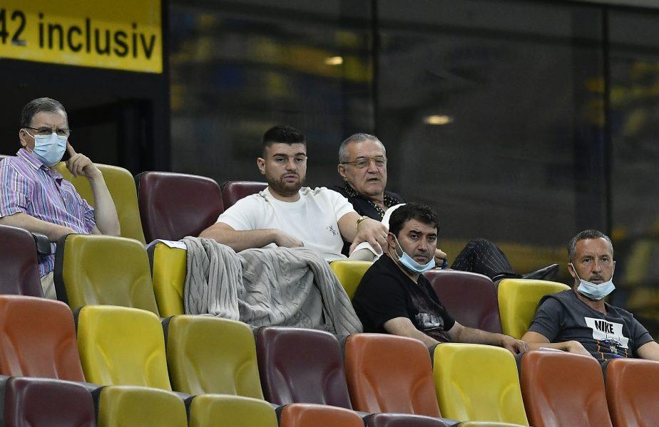 2.2 milioane de euro pentru o apărare de fier! Gigi Becali pregăteşte două super-transferuri la FCSB