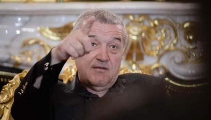 """FCSB a câştigat lupta cu Legia Varşovia pentru Sergiu Buş. Craiova şi CFR au fost şi ele pe fir. """"Am discutat cu ei chiar şi azi"""""""