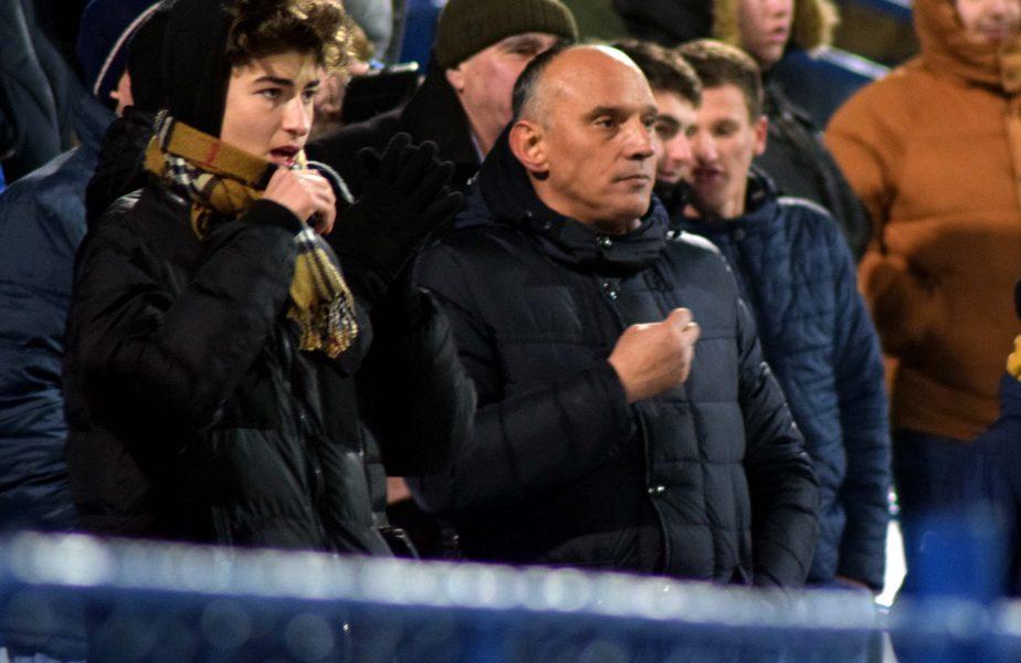 """""""Mai avea contract 3 ani, nu ştiu cum a plecat liber!"""" Prunea, despre pierderea uriaşă de la Dinamo: """"E în primii 3 din România"""""""