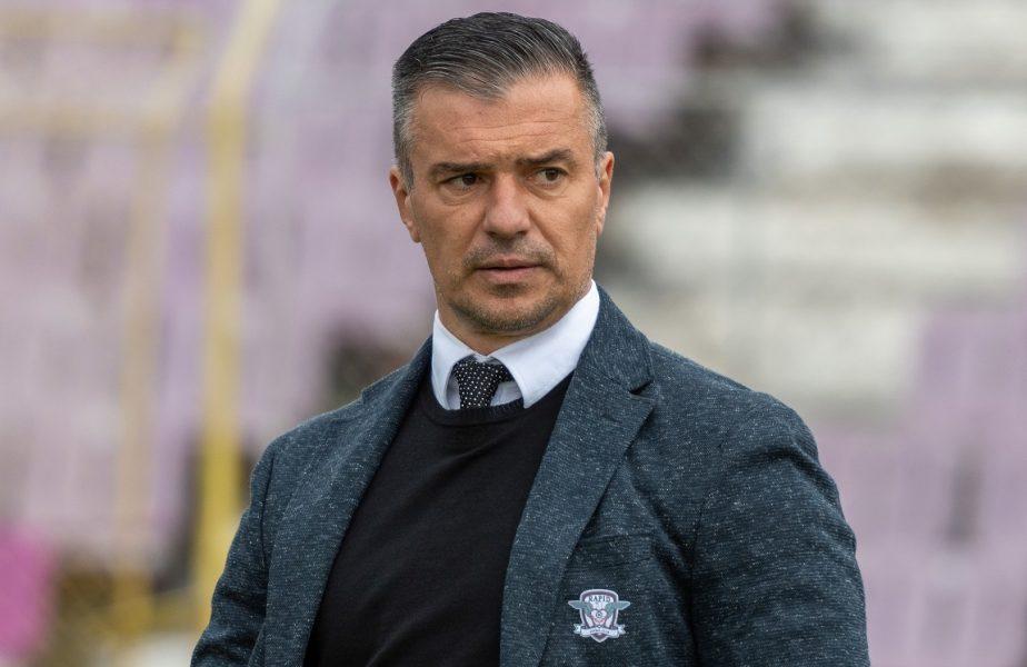 """Daniel Pancu, nemulţumit că Steaua a fost declarată campioană. """"E clar că Rapidul este dezavantajată!"""""""