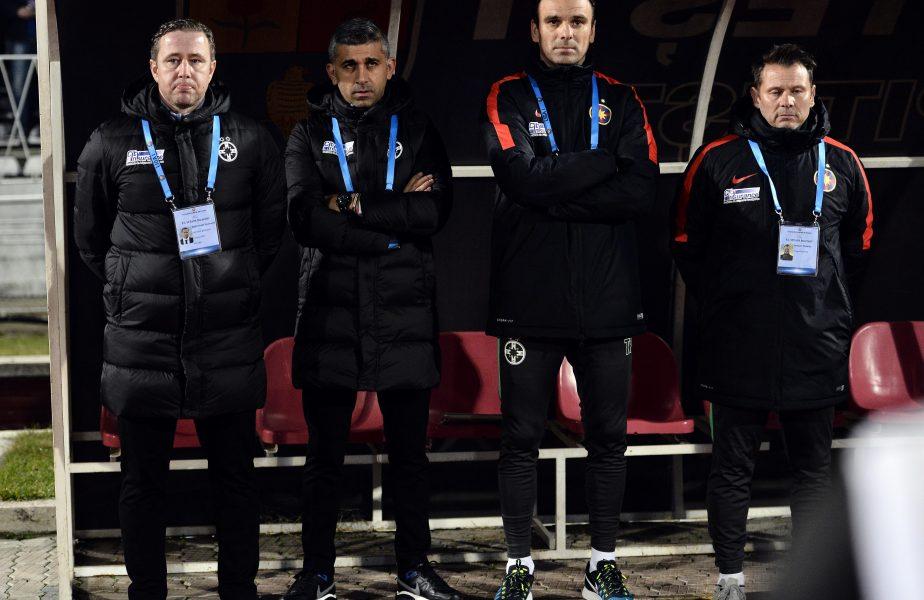 """Thomas Neubert a ajuns în România şi a tras o primă concluzie despre jucătorii FCSB-ului: """"La 20 de ani, fac un meci bun şi după sunt Ronaldo"""""""