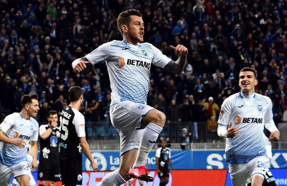 Presa din Turcia confirmă transferul stelar al lui Alexandru Cicâldău la Galatasaray Istanbul. Detaliile contractului