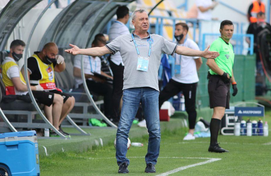 NEWS ALERT | Poli Iaşi şi-a anulat antrenamentul, după ce un jucător a acuzat simptome specifice coronavirusului