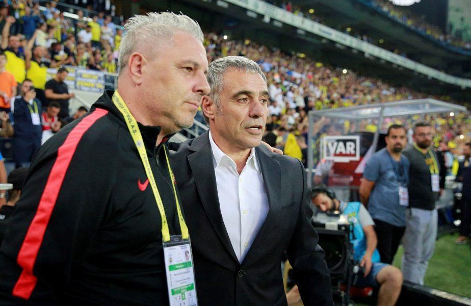 """Şumudică i-a anunţat pe turci ce transferuri vrea să facă în această vară. Internaţionalul român pentru care insistă antrenorul lui Gaziantep. """"Cu el eram pe podium"""""""
