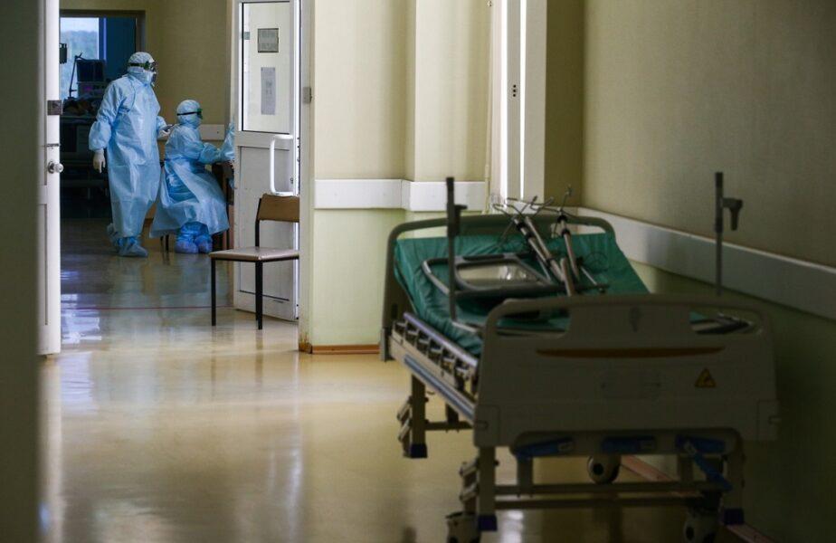 Caz de necrezut la Timişoara. A murit primul pacient care a refuzat tratamentul pentru coronavirus. Medicii nu au putut să-l mai ajute