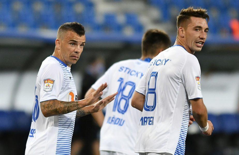 """Jucătorii Craiovei sunt nerăbdători să termine campionatul! """"Este o presiune frumoasă"""""""