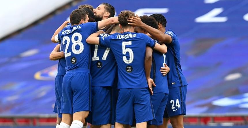 Chelsea – Arsenal e marea finală a Cupei Angliei. Manchester United, eliminată de echipa lui Lampard