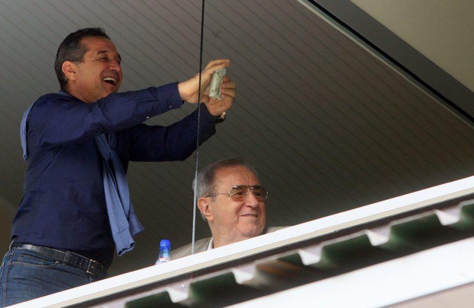 Gigi Becali, avertizat că va avea mari probleme cu banii. De vină nu este pandemia
