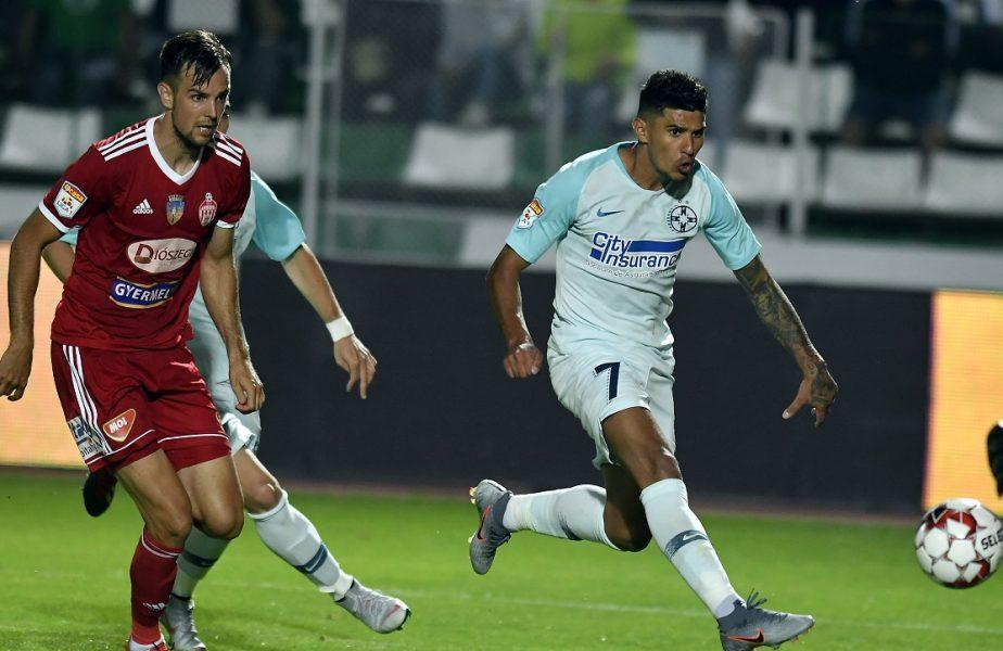 Sepsi – FCSB 0-1. Roş-albaştrii au cucerit Cupa României şi şi-au asigurat prezenţa în Europa League , în sezonul viitor