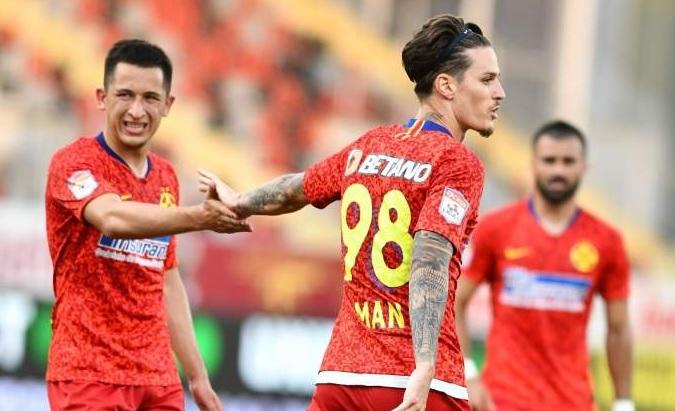 FCSB a câștigat Cupa României, alte două echipe au motive de sărbătoare. Ce se întâmplă cu CFR și Botoșani
