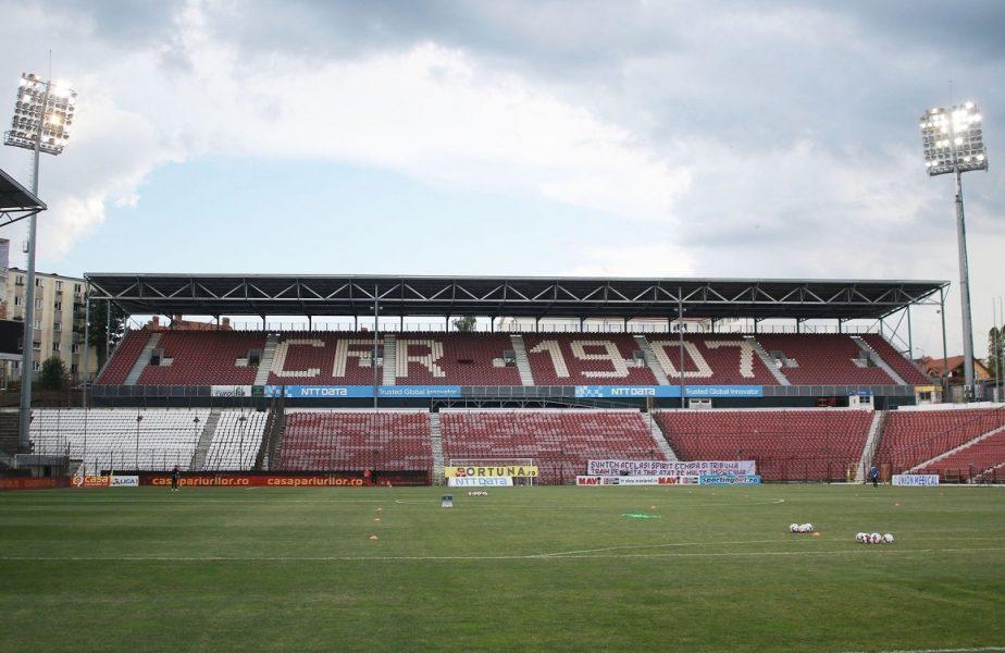 Campionii sunt în stare de șoc. 16 jucători de la CFR Cluj și tot staff-ul lui Dan Petrescu au Covid-19