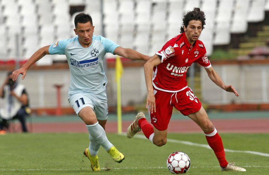 Diego Fabbrini trece prin momente îngrozitoare. Italianul resimte din plin simptomele Covid-19