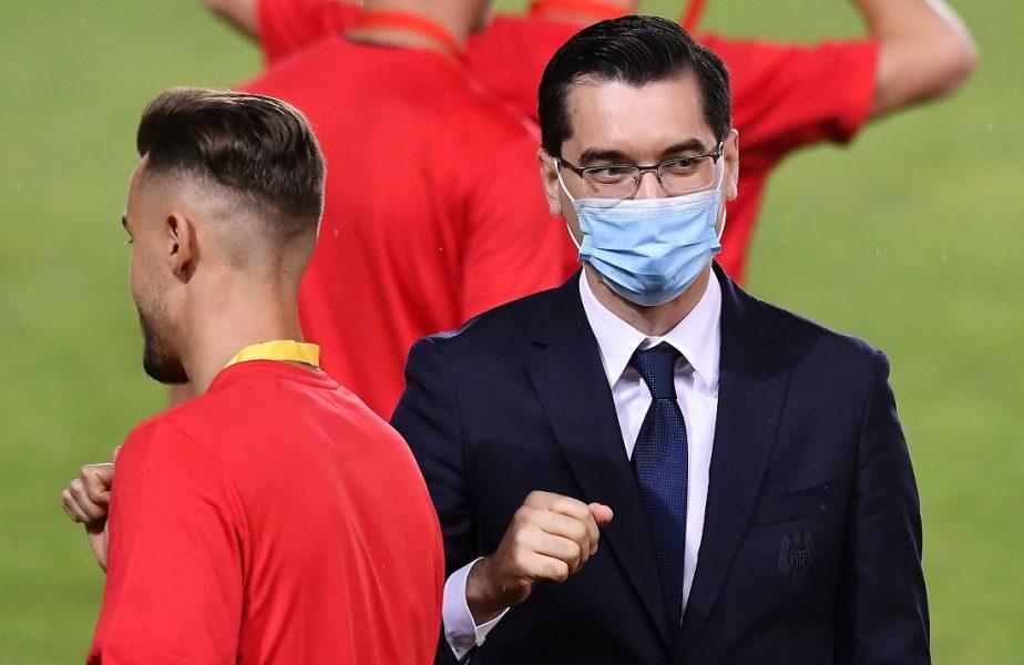 Anunţul făcut de FRF în privinţa participării echipelor româneşti în sezonul viitor al cupelor europene