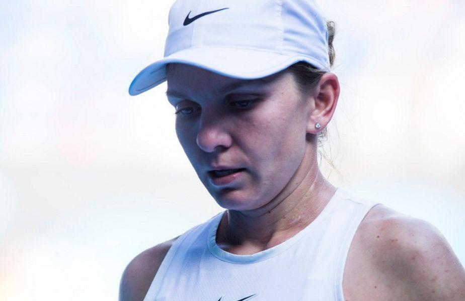 Simona Halep nu va juca la Roland Garros 2021. Cine îi va lua locul