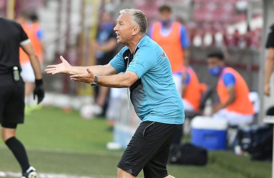 EXCLUSIV | DSP Cluj a decis ce măsură va lua după ce COVID-19 a pus stăpânire pe CFR! LPF a amânat meciul cu Botoşani