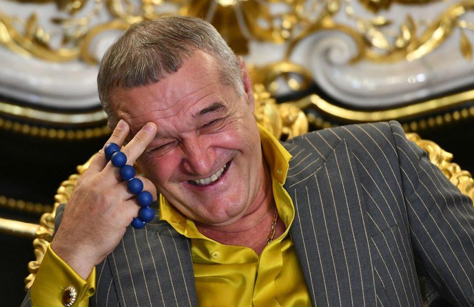 "Gigi Becali și-a proclamat victoria în disputa cu CSA Steaua. ""Ei nu mai pot cere nimic. Instanța i-a distrus!"""