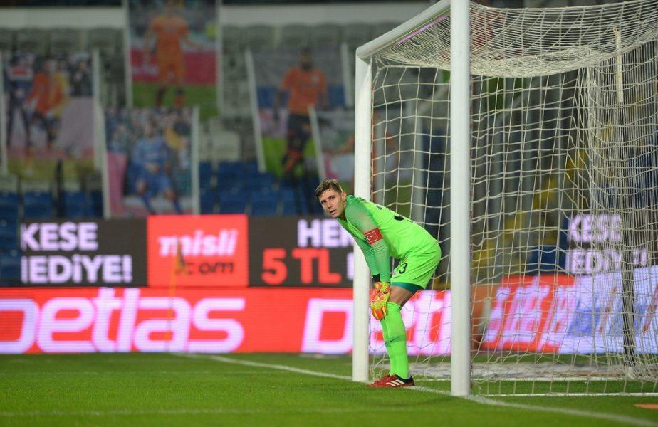 Silviu Lung şi Săpunaru, pe picior de plecare de la Kayserispor. Critici dure după ce echipa lor a retrogradat