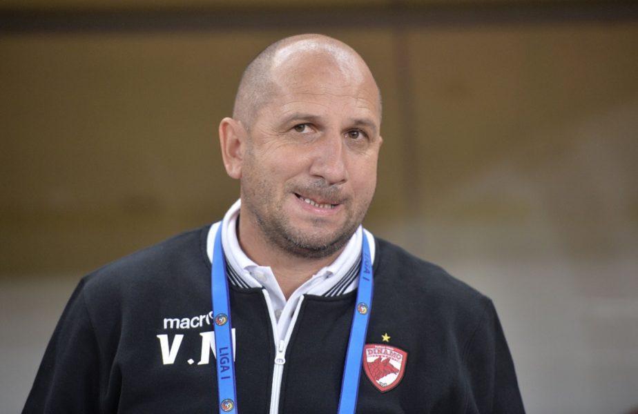 """Vasile Miriuţă nu crede că Dinamo mai poate evita retrogradarea. """"S-a spart barca şi se scufundă"""""""