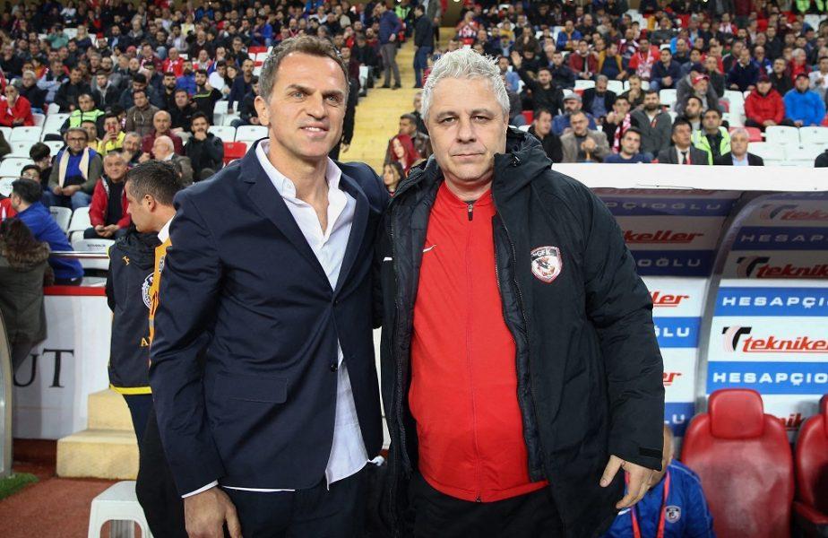 Şumudică e pe val în Turcia! Tehnicianul român este dorit de mai multe echipe. Ce spune de posibilitatea de a pleca