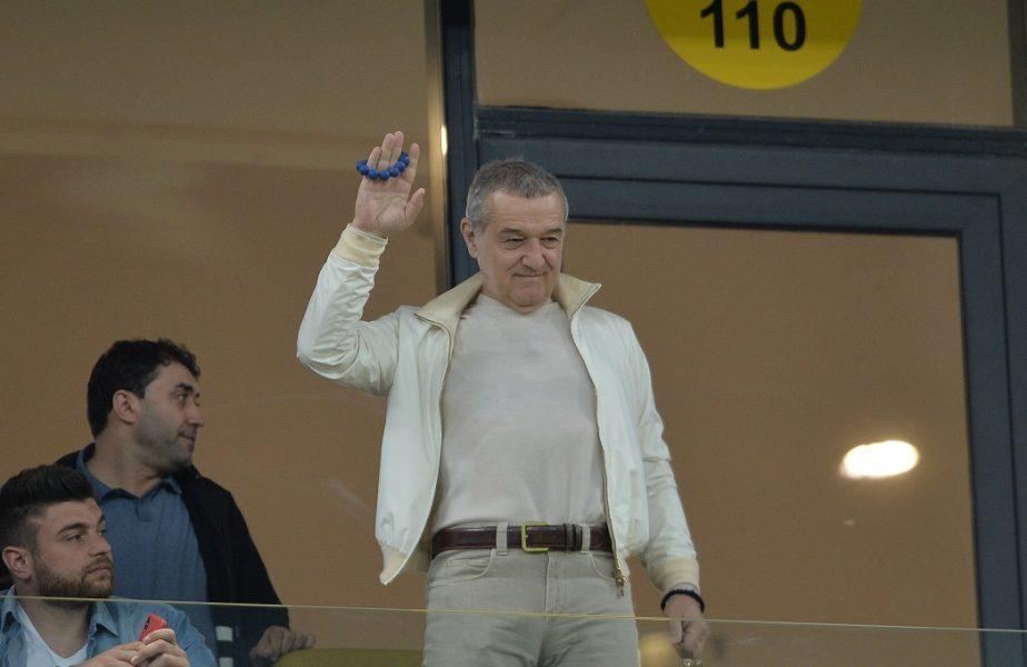 """Becali, felicitat de Edi Iordănescu pentru ultima mutare! """"E un jucător matur, se va impune"""""""