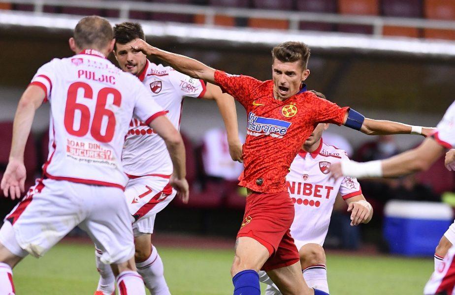 EXCLUSIV | Concluziile întâlnirii dintre Justin Ştefan şi Bogdan Bălănescu! Ce se întâmplă cu Dinamo