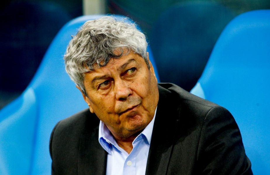 NEWS ALERT | Surkis l-ar fi convins pe Lucescu să rămână la echipă. Secundul său, interzis de preşedintele lui Şahtior la Dinamo Kiev