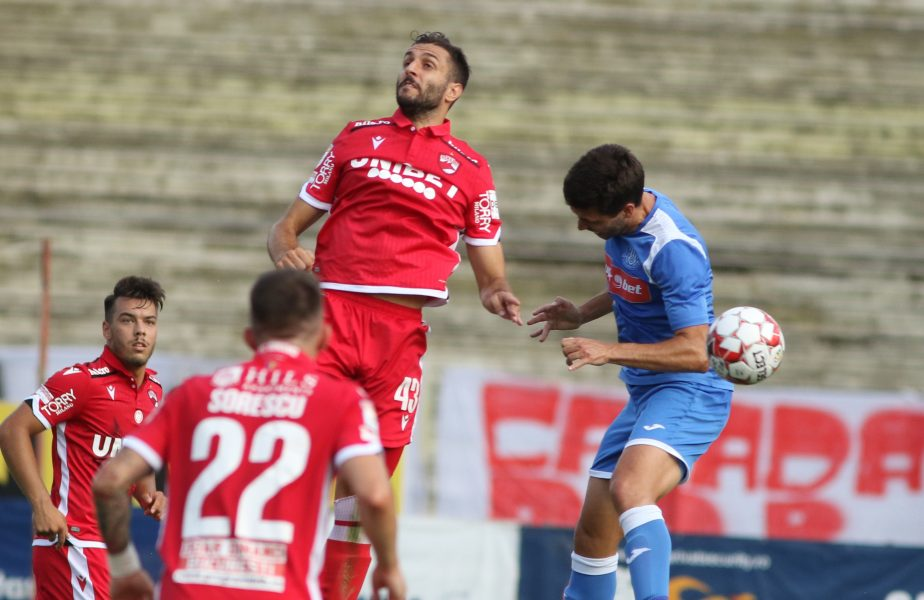 """Dinamo iese la atac! Bogdan Bălănescu: """"Protocolul nu a fost respectat de toate cluburile"""""""