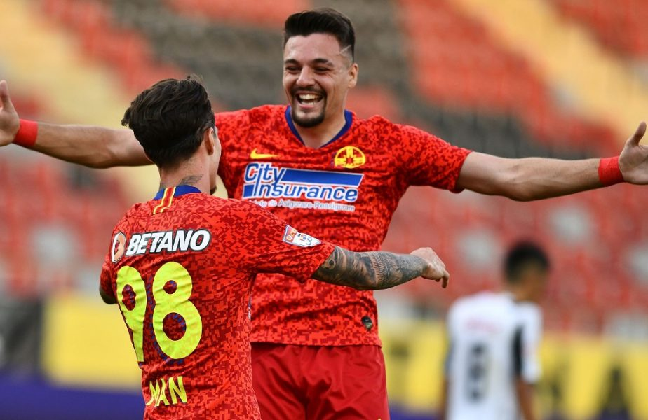 """Adrian Petre nu mai are viitor la FCSB din cauza lui Gigi Becali. """"A pus ochii pe el şi trebuie să plece!"""""""