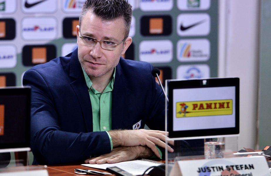 """Reacția LPF după ce doar 3 jucători de la Dinamo mai au coronavirus: """"Am vorbit cu domnul Bălănescu aseară"""""""