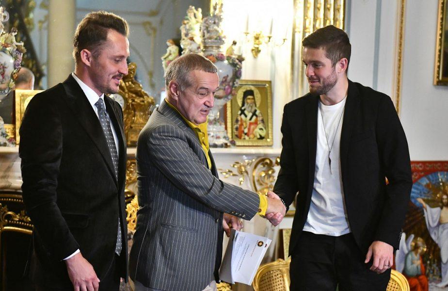 """Bătălia atacanţilor! Sergiu Buş vs. Adi Petre, cine va marca mai multe goluri! Verdictul dat de """"eroul"""" de la Sevilla"""