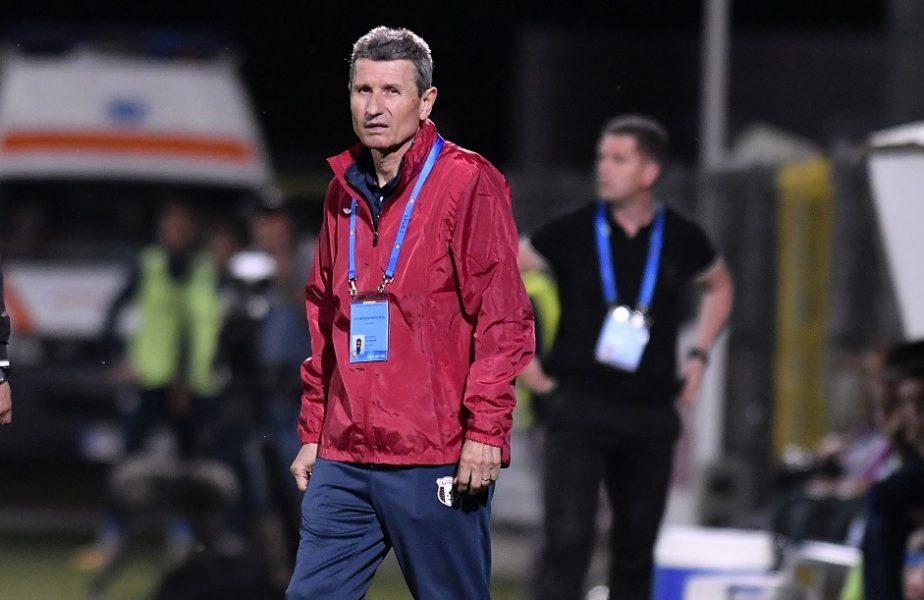 Dinamo a reluat antrenamentele! Prima reacţie a lui Mulţescu şi ce jucători mai sunt încă pozitivi
