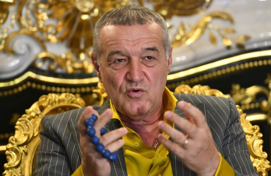 """Becali a vrut să dea 3 milioane de euro pe un idol din Giuleşti! Dezvăluiri după 18 ani: """"Văzusem palatul doar la TV!"""""""