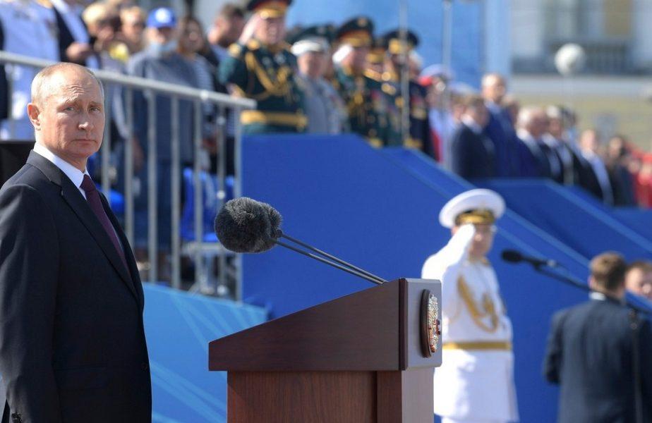 Vladimir Putin îşi doreşte să atragă cât mai mulţi turişti în Rusia. Face presiuni pentru a organiza o competiţie de top