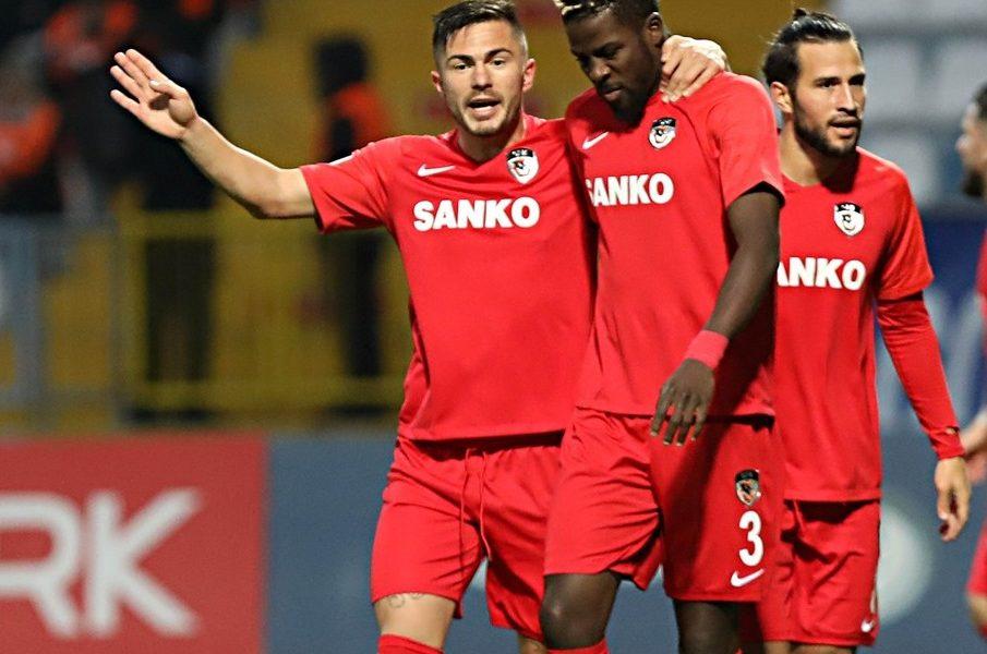 Ce lovitură! Alin Toşca, aproape de o revenire de senzaţie în Serie A! Două cluburi se bat pe român