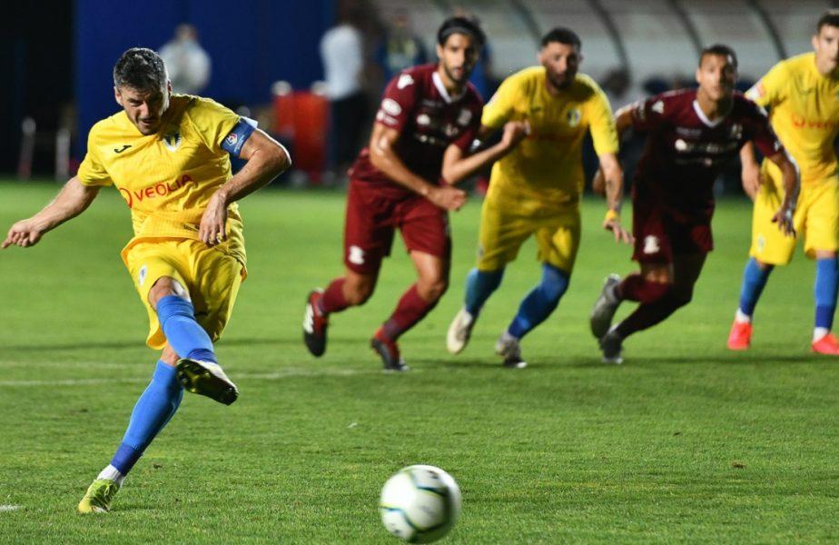 Plan surprinzător propus de echipele din Liga 2. Rapid şi Petrolul au făcut deja o solicitare la FRF