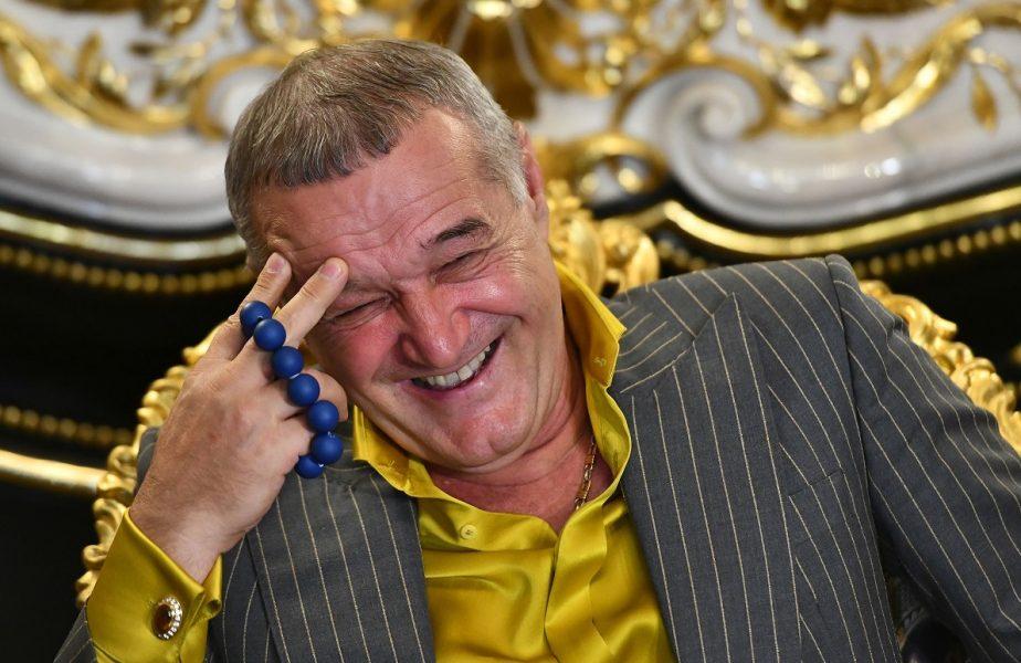 """EXCLUSIV   Becali, replică acidă pentru Rotaru: """"O fi băut şi el un pahar de vin. Salută-l din partea mea"""""""