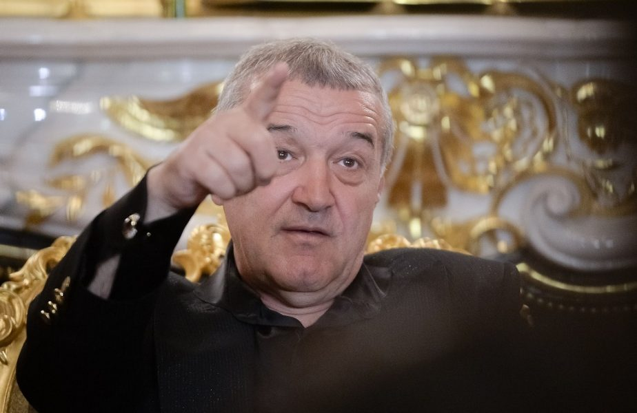 EXCLUSIV | Becali, anunţ de ultimă oră despre transferul lui Ghiţă! Craiova a intrat şi ea pe fir