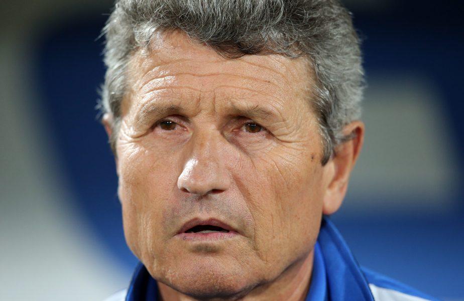"""""""E inuman pentru ficat, plămâni. Vrem să omorâm jucătorii?!"""" Mulțescu, strigăt de disperare după victoria cu Voluntari. Atac la Teja: """"S-au umflat mușchii pe tine"""""""