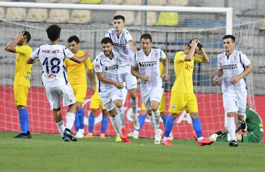 Îi poate mulţumi Rapidului! Andrei Prepeliţă şi-a amânat retragerea din fotbal după golul marcat de giuleşteni în minutul 90+7 al partidei cu Turris